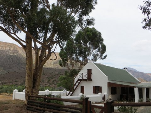 Favalosa Self-catering Cottage